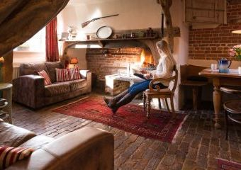 Orchard Cottage  - Lavenham,