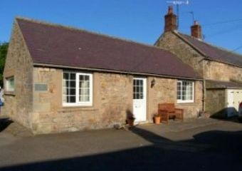 Bloomfield Romantic Cottage, Powburn Near Alnwick, Northumberland   - Powburn Near Alnwick,