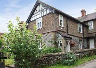 Cornbrook House, Peak District  - Ashford in the Water,