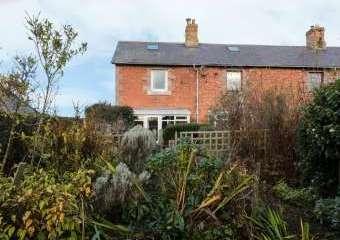 Corbett Cottage, Northumbria  - Berwick-upon-Tweed,