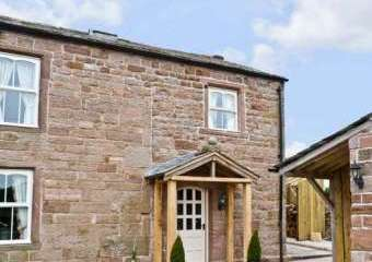The Cow Byre  Countryside Cottage, Cumbria & The Lake District   - Barras,