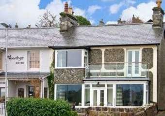 5 Ivy Terrace  - Borth-y-Gest,