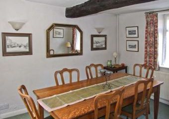 Christmas Cottage Romantic Cottage, Winster, Peak District   - Winster,