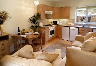 Wrea Head Country Cottages  - Scarborough,