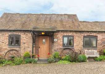 Rickyard Countryside Cottage, Heart Of England   - Leighton,