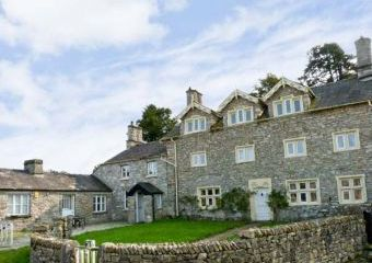 Meathop Hall Dogs-welcome Cottage, The Lake District   - Meathop,