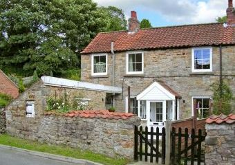 Pound Cottage Romantic Cottage, North York Moors & Coast  - Kirkbymoorside,