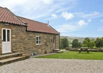 Moors Edge Dogs-welcome Cottage, North York Moors & Coast  - Rosedale Abbey,