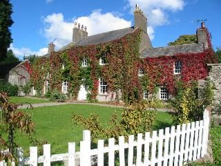 Eskmeals House, Lake District  - Ravenglass,
