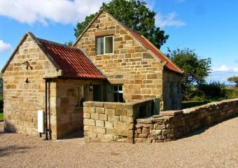 The Piggery Coastal Cottage,  North York Moors & Coast   - Sleights Near Whitby,