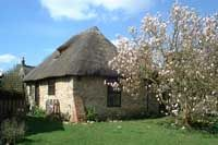 Daisy Cottage  - Faringdon,