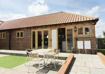 Hideways Barn Conversion, East Anglia  - Hunstanton,