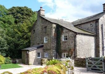 Beckside Dogs-welcome Cottage,  The Lake District   - Kirkby Lonsdale,