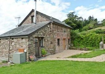 The Byre Coastal Cottage, South West England   - Combe Martin,