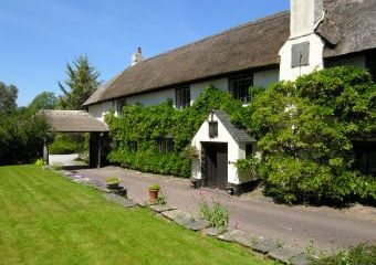 Duddings Country Cottages  - Minehead,