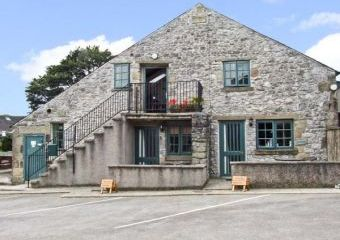 The Loft Dogs-welcome Cottage, Peak District  - Buxton,
