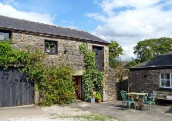 The Granary Dogs-welcome Cottage, Cumbria & The Lake District  - Kirkby Lonsdale,