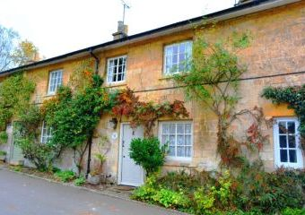 Honeysuckle Cottage  - Chipping Campden,
