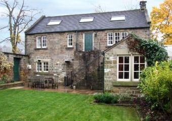 Rotherwood Family Cottage, Matlock, Peak District   - Matlock,