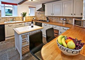 Settlebeck Family Cottage, Cumbria & The Lake District   - Sedbergh,