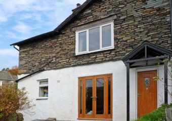Woodbine Family Cottage, Cumbria & The Lake District   - Ambleside,
