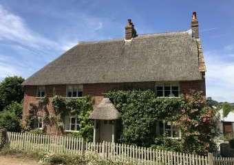 Bilshay Farmhouse  - Bridport,