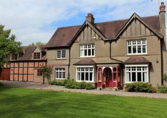 Rosemore Grange  - Whitbourne,