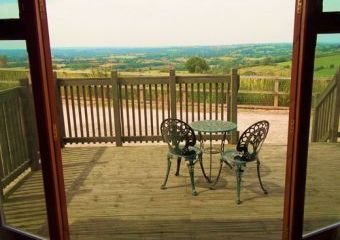 Coombe Barn Holiday Cottages  - Bath,