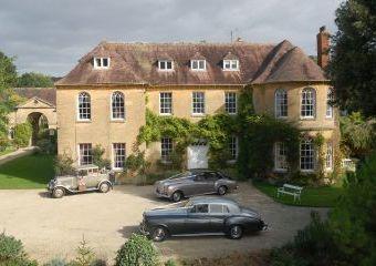 Upper Court  - Kemerton,
