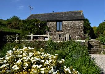 The Owlery, romantic cottage for two  - Dartmouth,