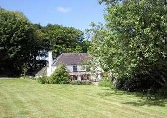 Hafod Villa  - Moylegrove,
