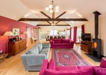 Broadgate Farm Cottages  - Beverley,