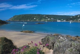Beeson Farm Holiday Cottages South Devon  - Kingsbridge,