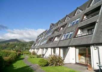 Brathay Self-catering Apartment for 4, Cumbria & The Lake District  - Ambleside,