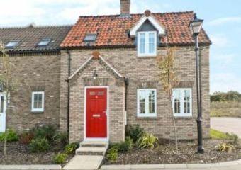 Bay Dream Modern Pet-Friendly Cottage, North York Moors & Coast  - Filey,