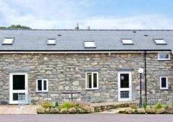 Tegid Cottage, North Wales   - Bala,