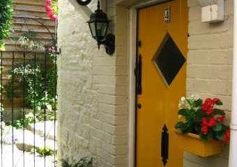 4 Bridge Cottages  - Marston Magna,