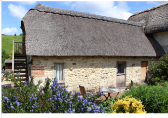 Scott's Cottage  - Arreton,