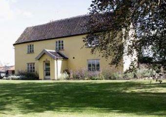 Grove Farm  - Bramfield,