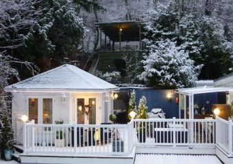 Longtail Lodge  - Bowness-on-Windermere,