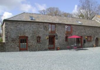 West Venn Holiday Cottages  - Ashwater,