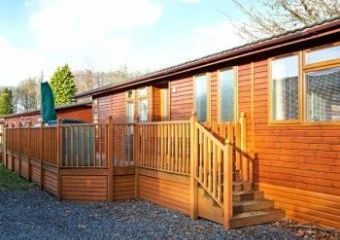 Thirlmere Holiday Chalet, Lake District National Park   - Troutbeck Bridge,
