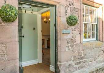 Gamekeeper's Holiday Cottage, Hadrian's Wall Country  - Chatton Near Wooler,