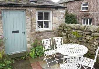 East House Country Cottage  - Appersett,