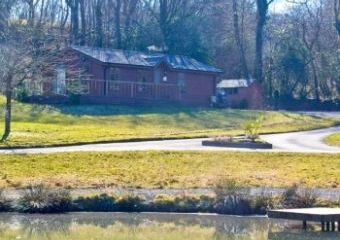 Beeches Countryside Lodge, Wales  - Narberth,