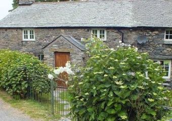 Woodend Cottage  - Ulpha,