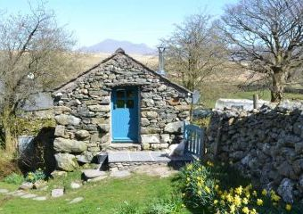 Woodend Bothy  - Ulpha,