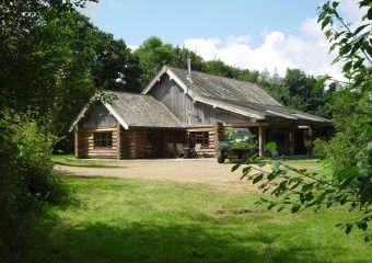 Tamarack Lodge  - Otterford,