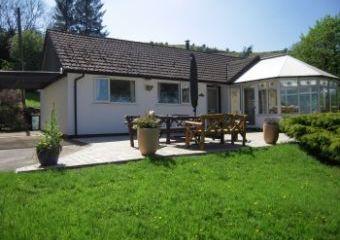 Ty Gwyn Cottage  - Llangadfan,