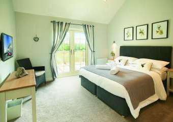 Wakes Hall Lodges  - Colchester,